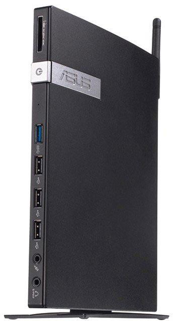 Системный блок Asus VivoPC E410-B029A /90PX0091-M01810/