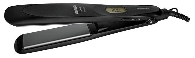Щипцы для выпрямления волос Bbk