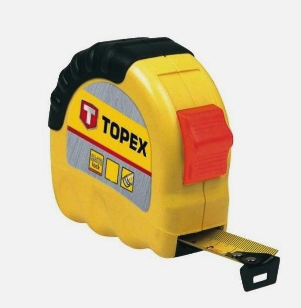 Расходные материалы для инструментов Topex
