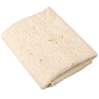 Инвентарь для уборки 448-203 Тряпка для пола хлопок 50х60см плотность 25мм