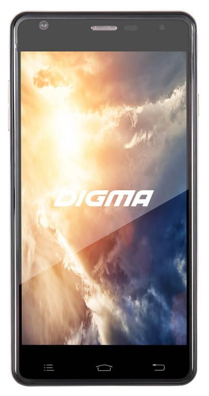 Смартфон Digma