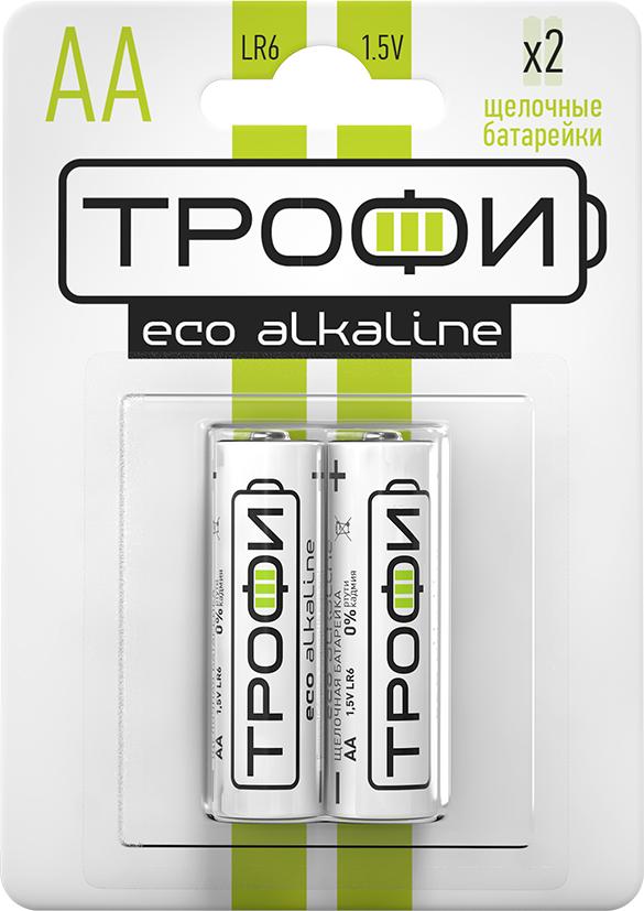 Батарейка Трофи