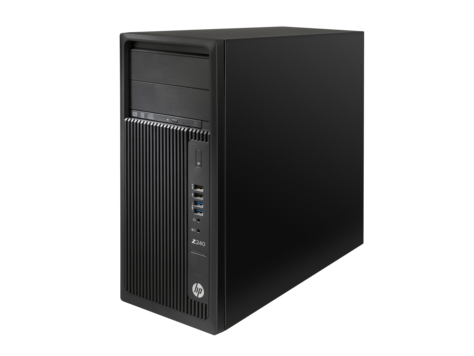 Фото Системный блок HP Z240 Tower /Y3Y22EA/