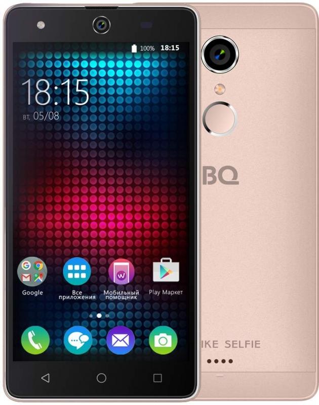 Смартфон Bq