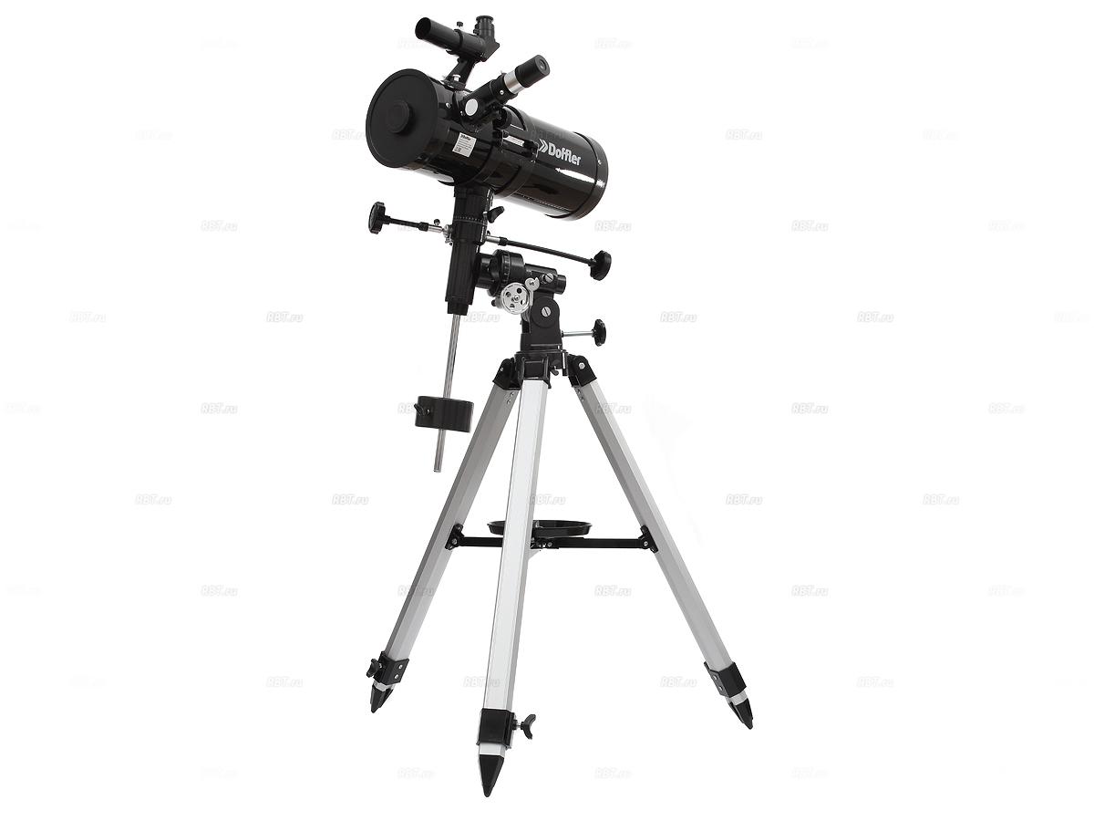 Телескоп Doffler