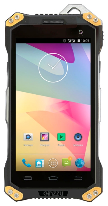 Смартфон Ginzzu RS94D