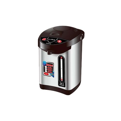 Чайник электрический  LIRA LR 0401  серебро