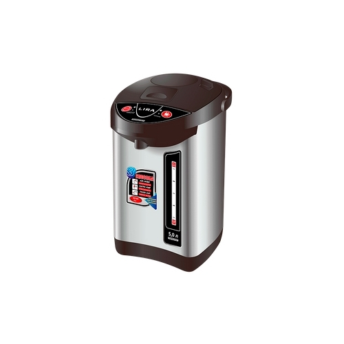 Чайник электрический  LIRA LR 0402  серебро