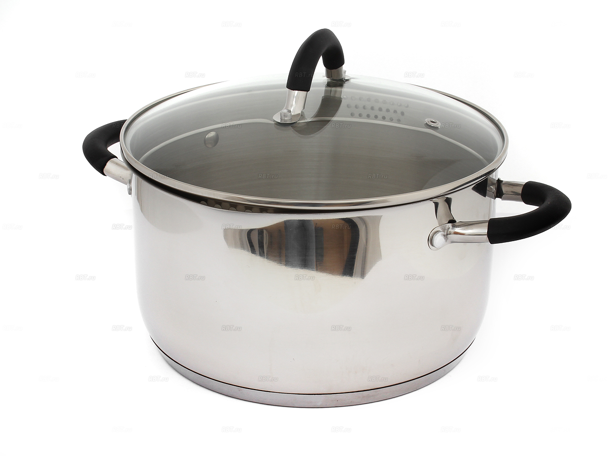 excook 534-6 6 лит. нерж. сталь + индукц.