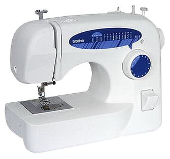 Швейные машины Brother Real Brand Technics 4605.000