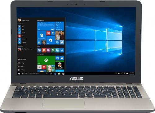Ноутбук ASUS X541SA-XX338D /90NB0CH1-M04990/ intel N3060/4Gb/1Tb/400/15.6/WiFi/DOS