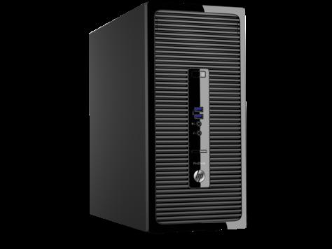 Системный блок HP ProDesk 490 G3 MT /X3K59EA/