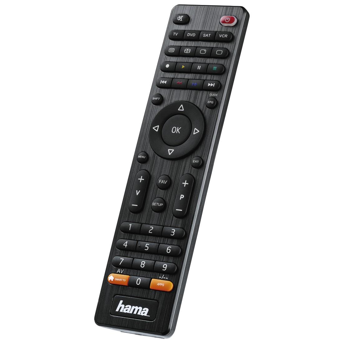 hama h-12306 4в1 универсальный