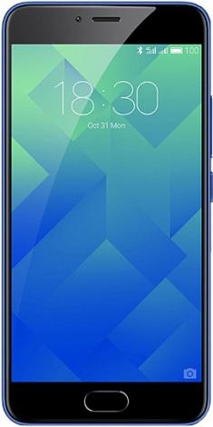 Смартфон Meizu M5 (M611H) 16Gb Blue