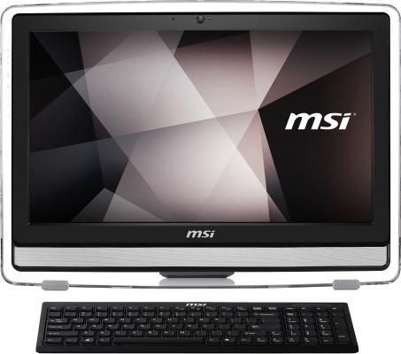 Системный блок MSI Pro 22E 4BW-027RU /9S6-AC1612-027/