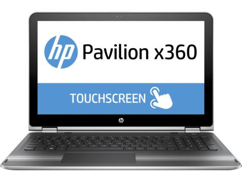 Ноутбук HP Pavilion x360 15-bk102ur /Y5V55EA/