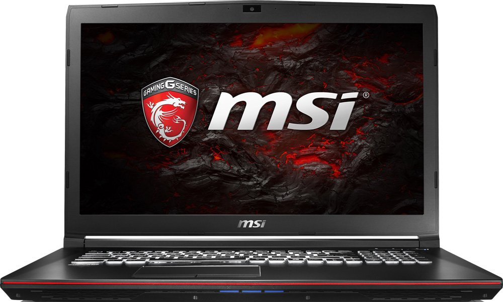 Ноутбук MSI GP72 7RD(Leopard)-215RU /9S7-179993-215/