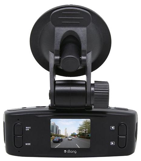 Видеорегистратор iBang Magic Vision VR-530
