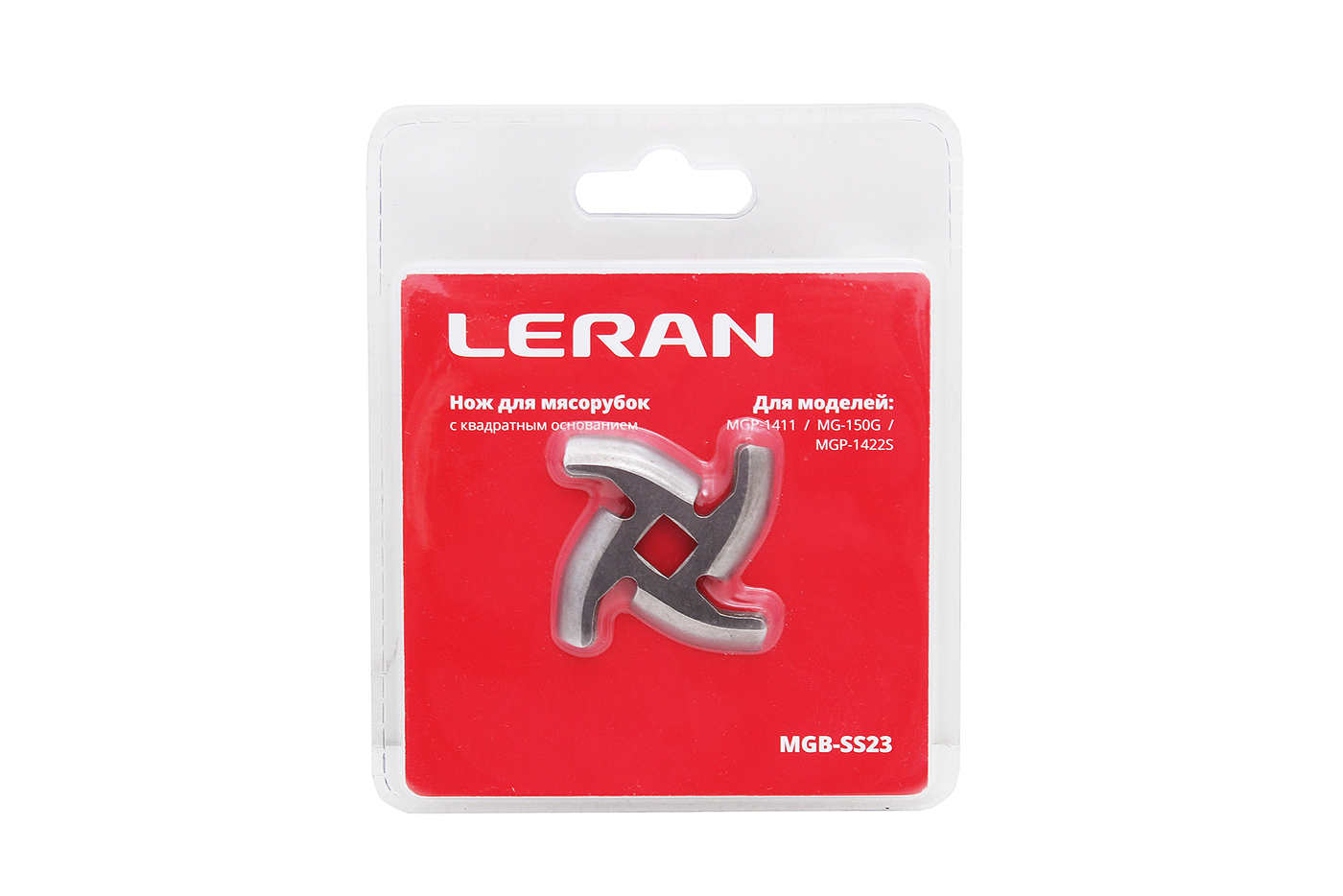 запчасти для мясорубок LERAN MGB-SS23