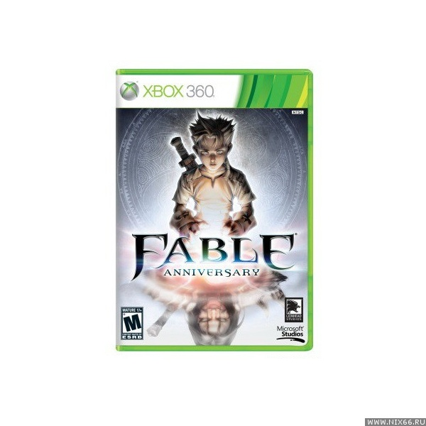 Fable Anniversary (49X-00016)