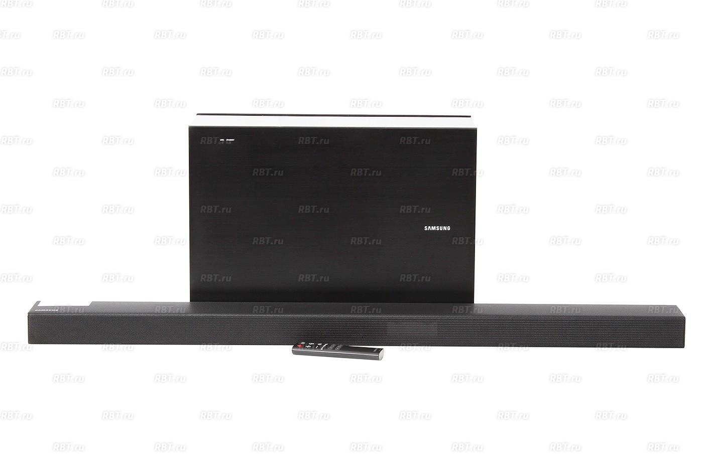 Саундбар SAMSUNG HW-K550