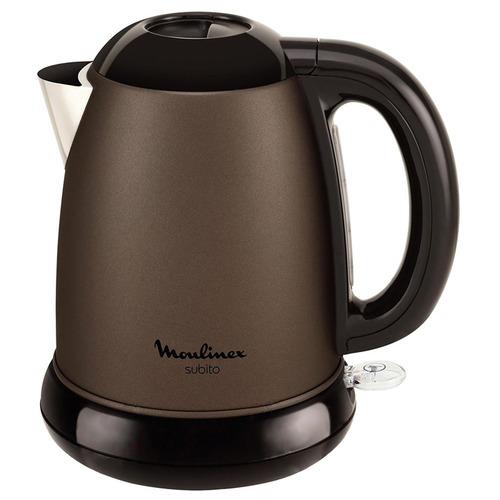 Чайник электрический  MOULINEX BY 540F30