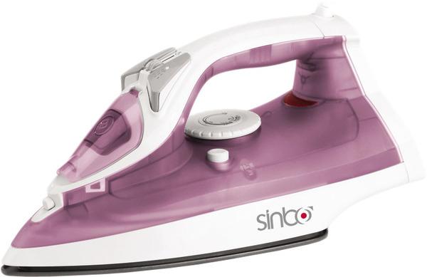 Утюг SINBO SSI 2871 фиолетовый