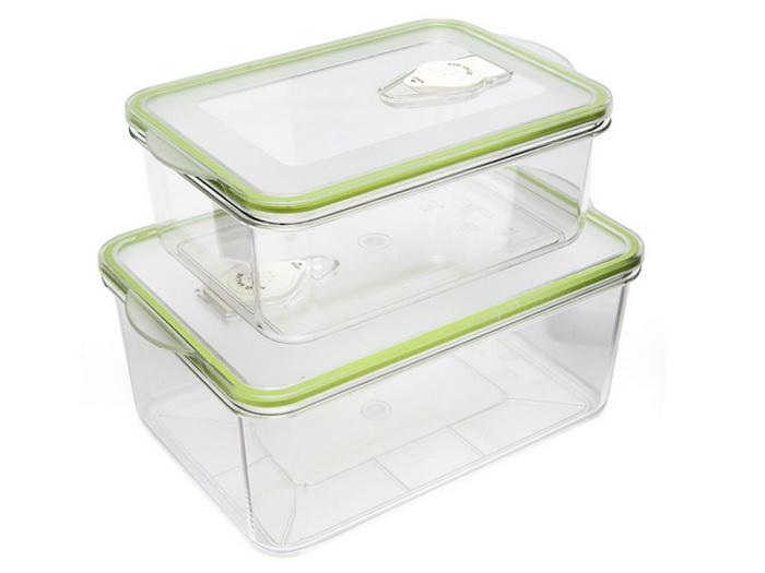 Вакуумные упаковщики KITFORT KT-1500-01 набор контейнеров