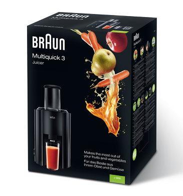 Соковыжималка Braun Real Brand Technics 5989.000