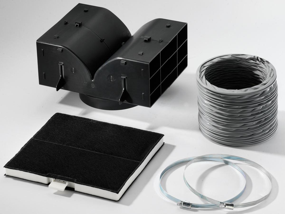 Фильтры для воздухоочистителей Neff