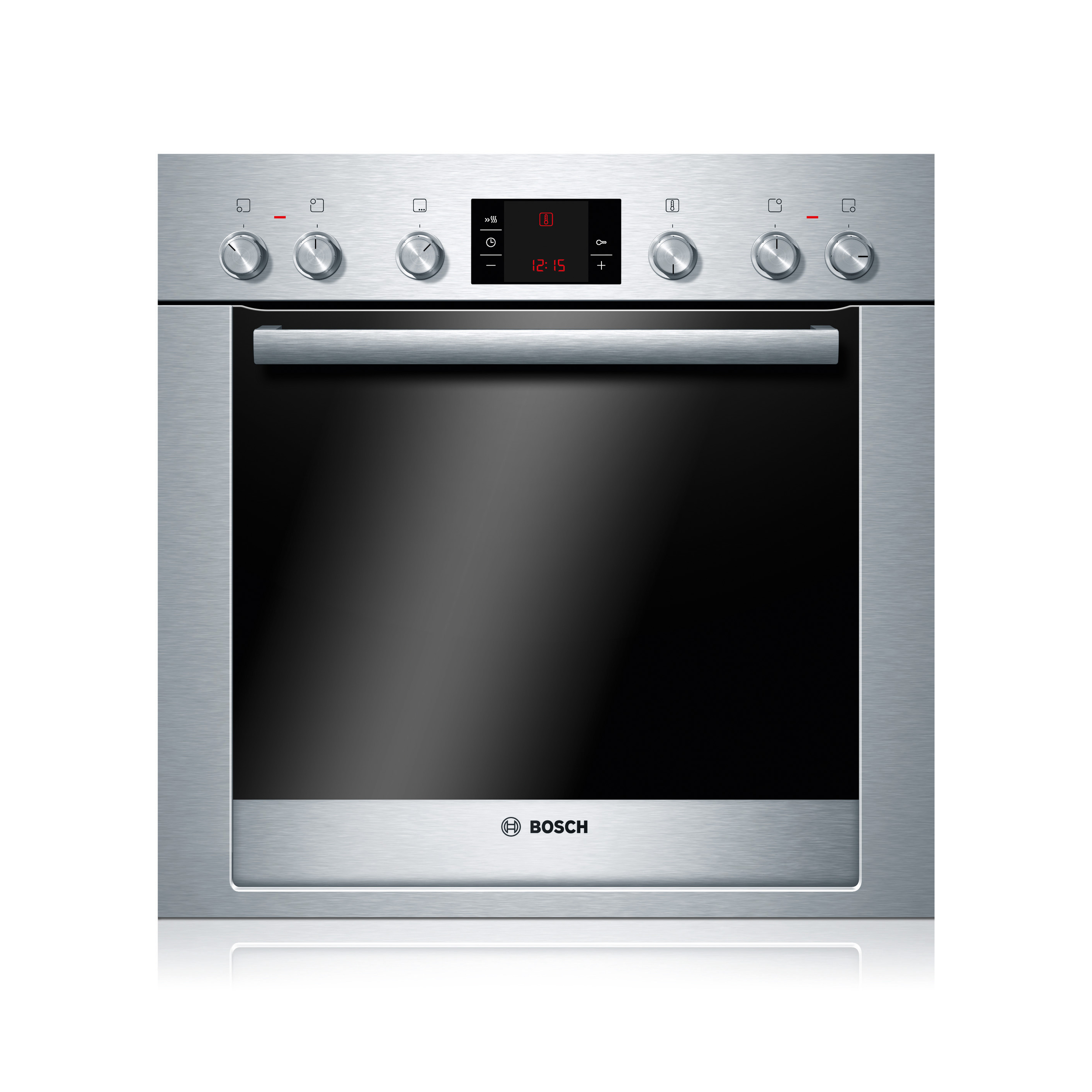 Духовой шкаф Bosch Real Brand Technics 29990.000