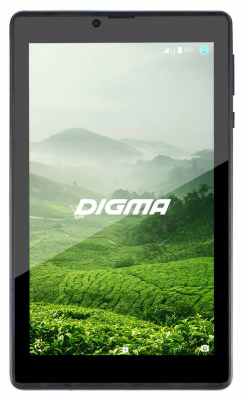 Планшет Digma Optima 7008 3G (7.0) /TT7053MG/ 4Gb/3G/Black