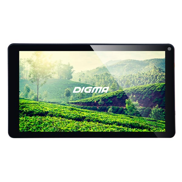Планшет Digma Optima 1103M (10.1) IPS /TS1074AW/ 8Gb/Black