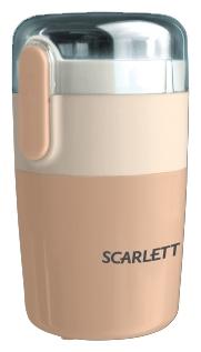 Кофемолка Scarlett Real Brand Technics 700.000