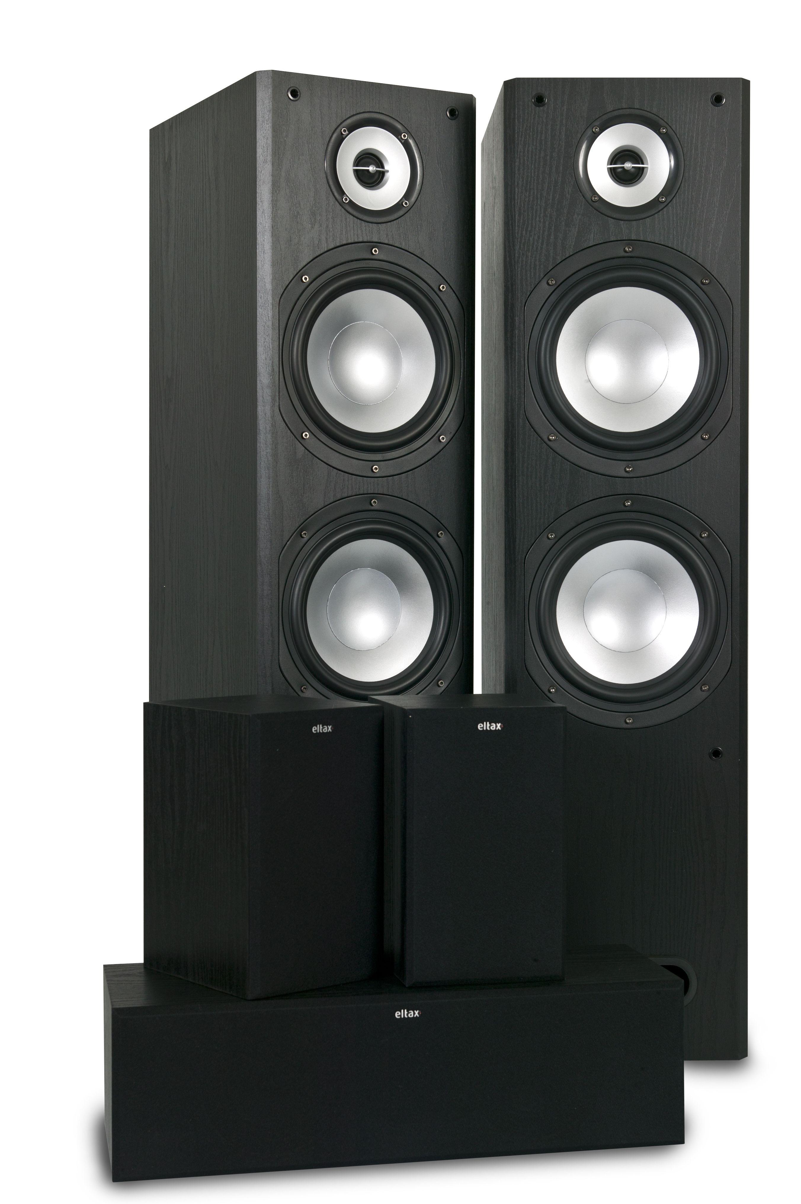 Комплект акустики Eltax Real Brand Technics 7944.000