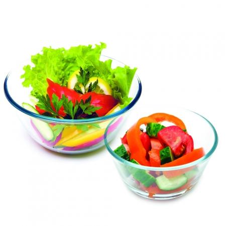 Жаропрочная посуда для готовки в СВЧ Supra Real Brand Technics 184.000
