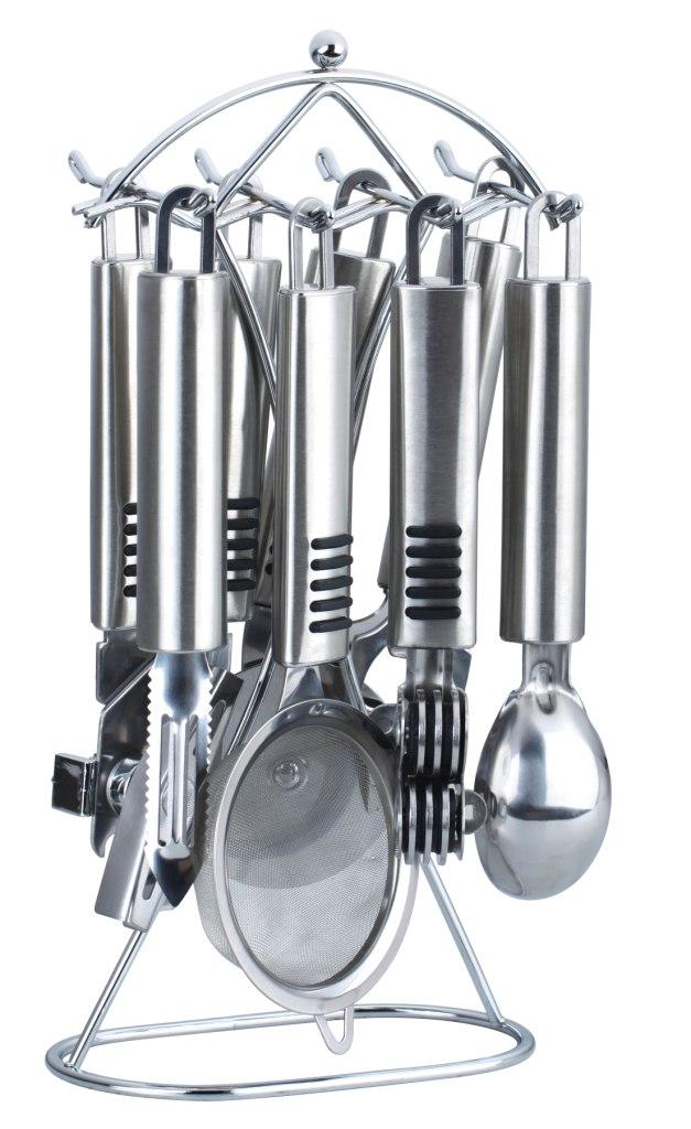 наборы кухонных принадлежностей Exterm Real Brand Technics 699.000