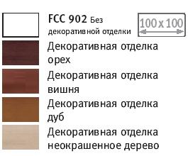Вытяжка FRANKE Декор. отделка для FCL 602, вишня (112.0018.032)