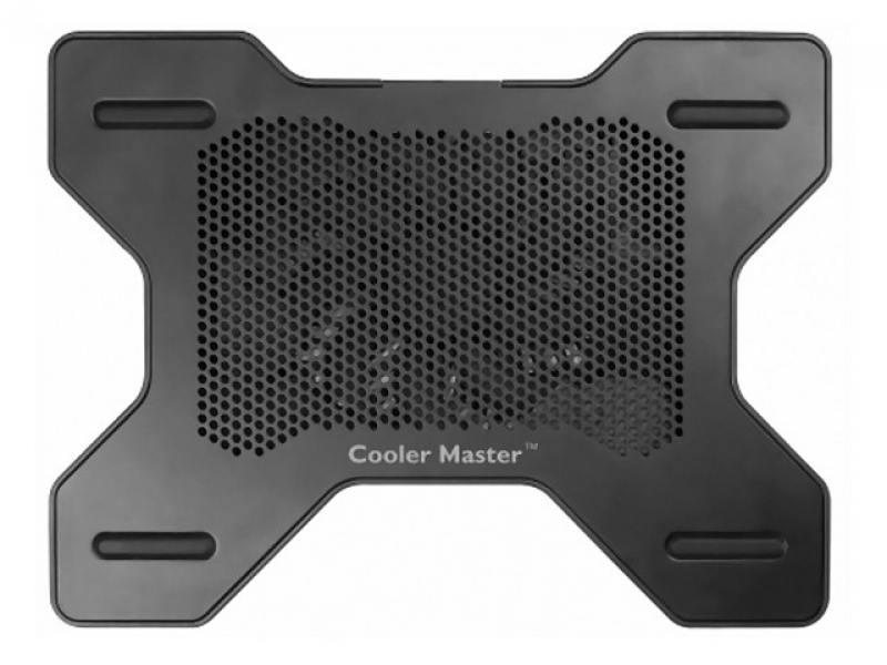 Подставка для ноутбука Cooler master Real Brand Technics 808.000
