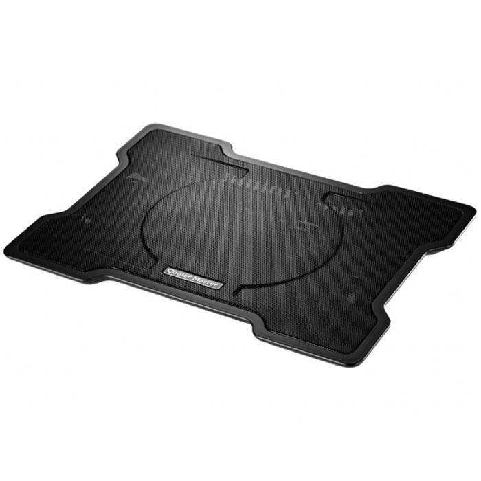 Подставка для ноутбука Cooler master Real Brand Technics 1283.000