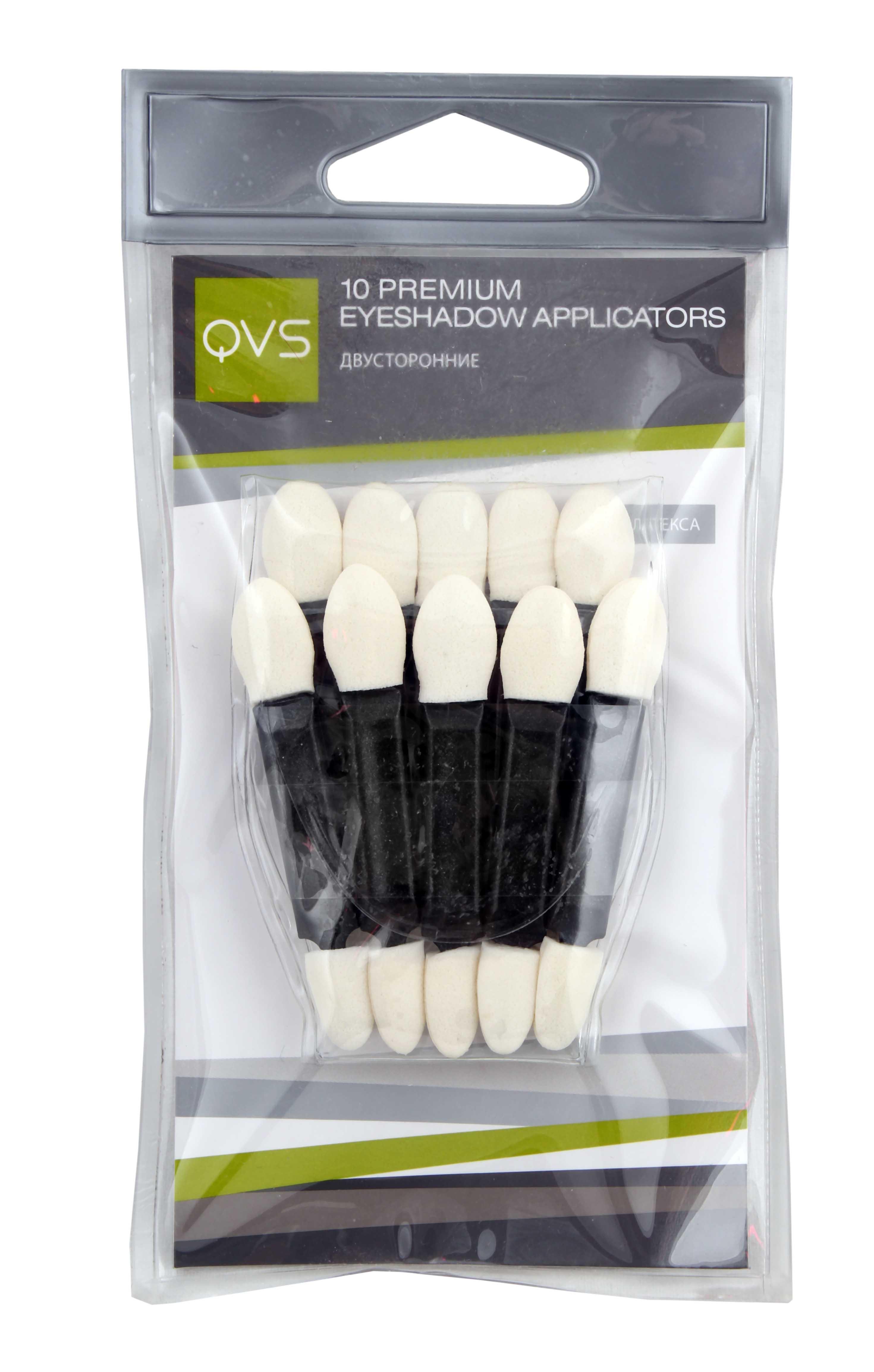 Приборы для маникюра и макияжа Qvs Real Brand Technics 142.000