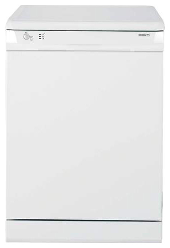Посудомоечная машина Beko Real Brand Technics 14760.000