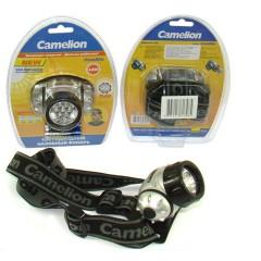 Фонарь Camelion Real Brand Technics 189.000