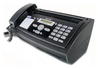 Факс Philips