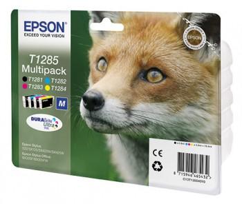 Картридж струйный Epson Real Brand Technics 1511.000