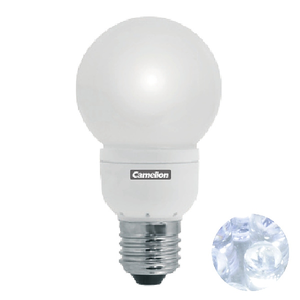 Лампочки LED Camelion Real Brand Technics 199.000