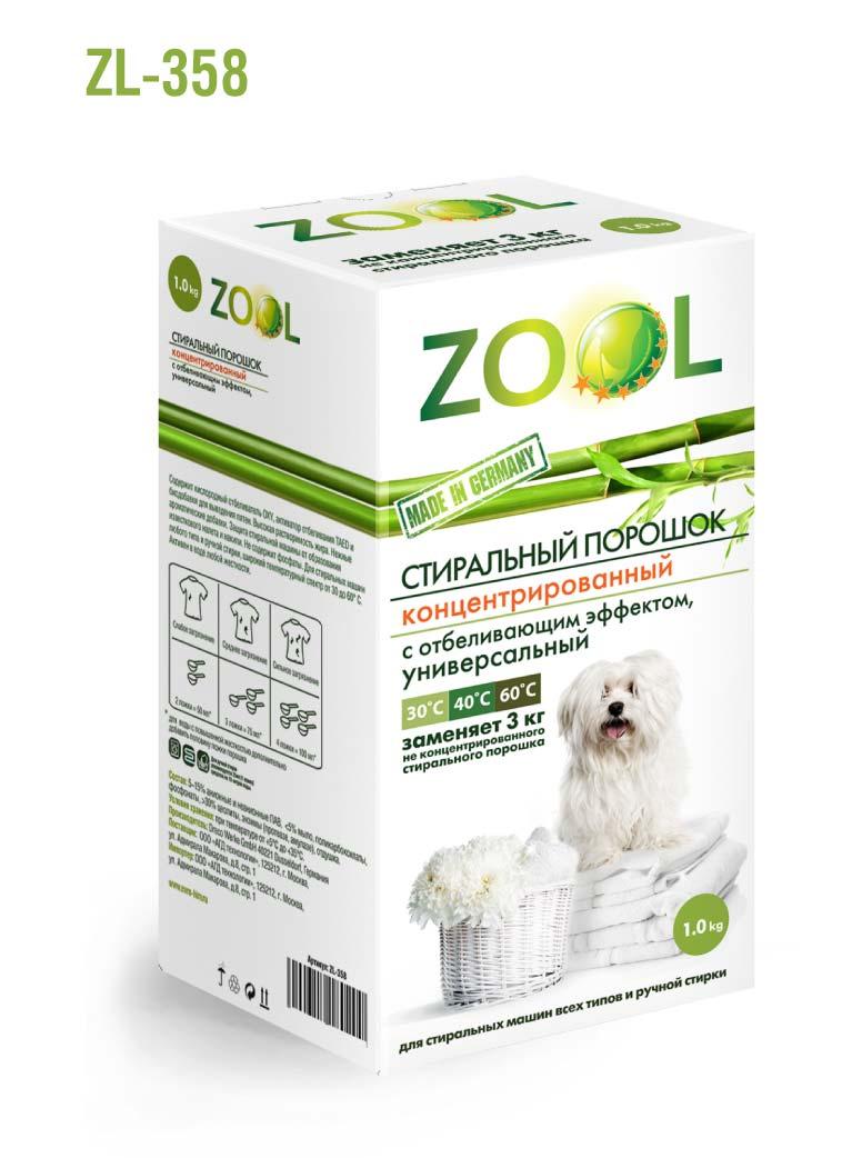 Средства для стирки и от накипи Zool Real Brand Technics 284.000