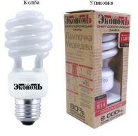 Лампочки энергосберегающие Старт Real Brand Technics 99.000