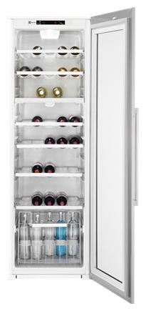 Встраиваемый холодильник Electrolux от RBT.ru