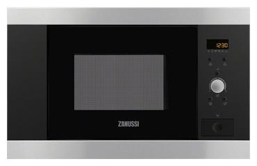 Встраиваемая микроволновая печь Zanussi